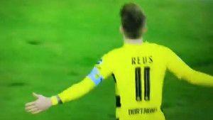 Magija, ništa drugo: Vratio se Marco Reus!