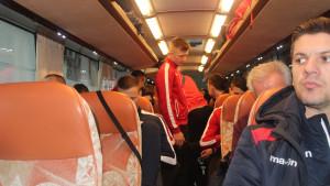 Mario Ivanković: Pripreme zasad idu po očekivanom, do turnira u Gabeli nadamo se konturama momčadi