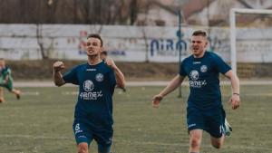 Hat-trick Delića u razmaku od sedam minuta za veliku pobjedu Gradine