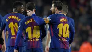 Legendarni Rivaldo nema dileme: Coutinho je zbog Messija napustio Barcelonu