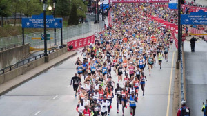 Otkazan veliki maraton u Chicagu