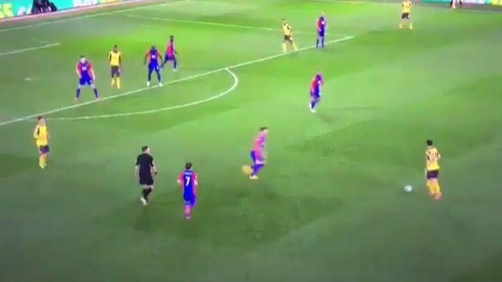 Xhakina izvedba kojoj se smije fudbalski svijet