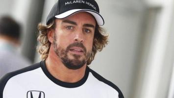 Alonso startuje sa zadnjeg mjesta