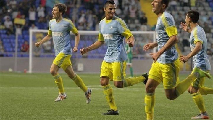 Aničić i Astana jednom nogom u grupnoj fazi