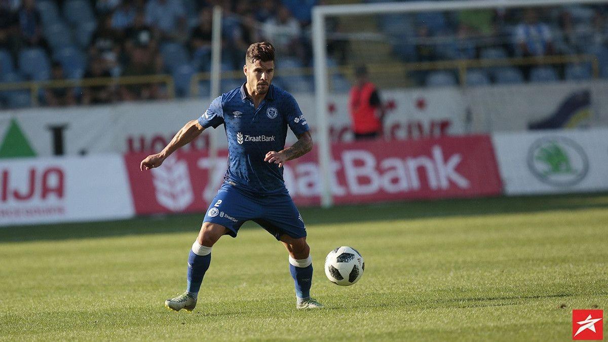 Siniša Stevanović ostaje fudbaler FK Željezničar?
