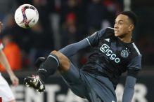 Inter odustao od defanzivca Ajaxa