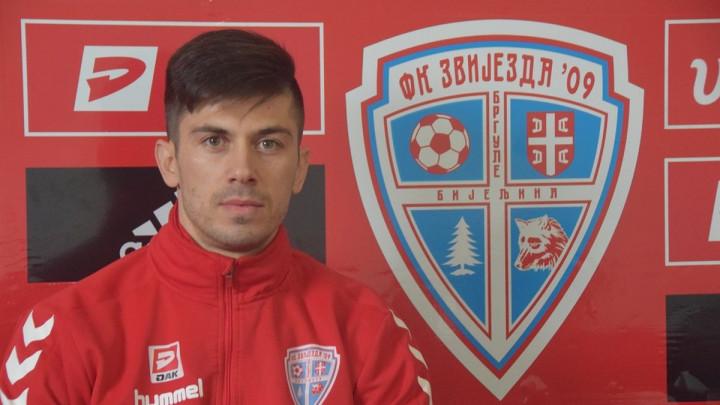FK Zvijezda 09 se nastavlja pojačavati: Stigao bivši fudbaler Slobode