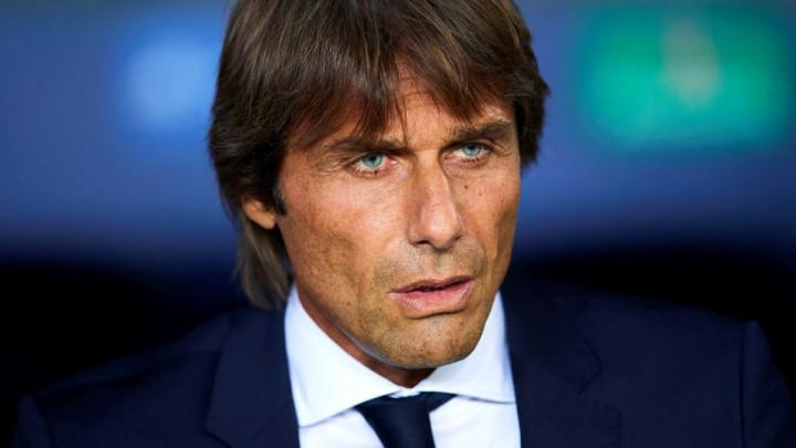 Conte ogorčen na sudije: Na odjeći im piše 'respekt', samo to sam tražio u Barceloni...