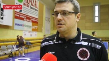 Mišić: Bosna je zaslužila bar jedan set u svoju korist