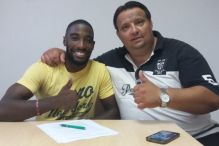 Raul de Gracia produžio ugovor sa Bosnom
