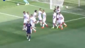 Joachim Adukor postigao prvi gol u dresu novog kluba