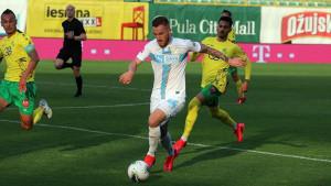 Rijeka nije dobila Lokomotivu, ali svejedno je zagorčala život Hajduku