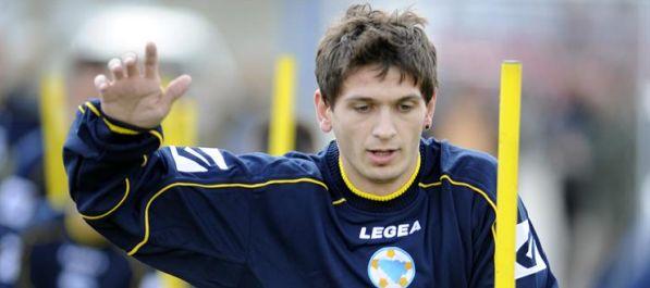 Ermin Zec najbolji igrač HNL-a