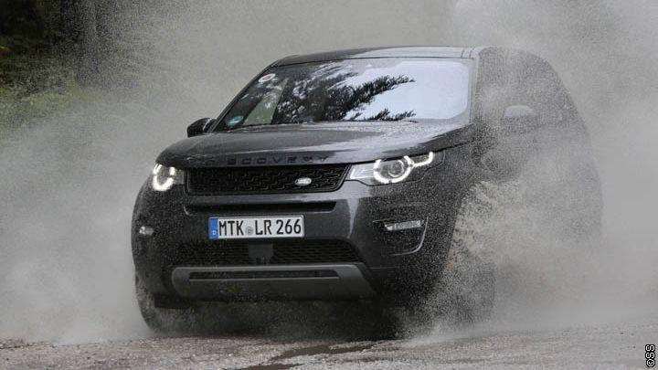 Jaguar Land Rover u BiH – Sjajan novi početak