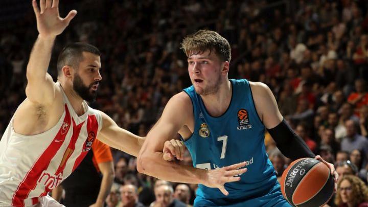 NBA se sprema za dolazak Luke Dončića