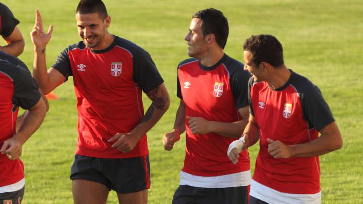 Srpski nogometaš bojkotovao utakmicu