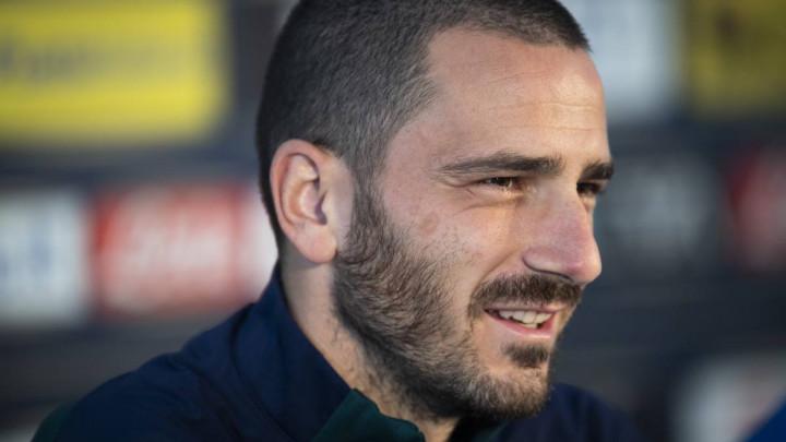 Bonucci u Juventusu do 2024. godine