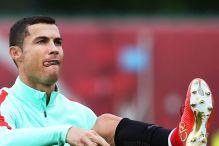 Perez: Znam da je Ronaldo ljut