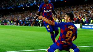 """""""Suarez je začepio usta mnogima"""""""
