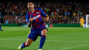 Mundo Deportivo se oprostio od Suareza: Zbogom, ubico