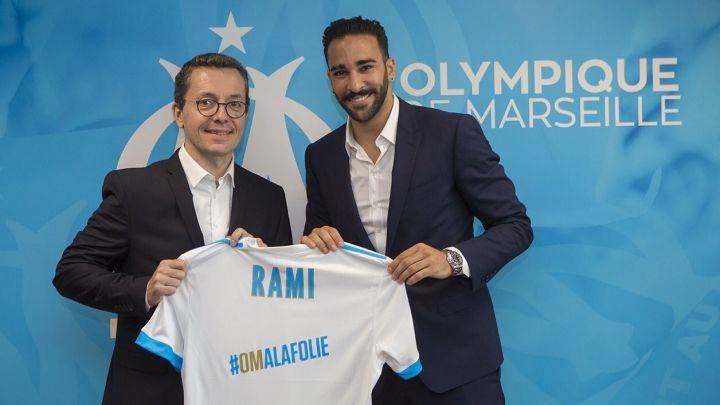 Zvanično: Adil Rami potpisao za Marseille