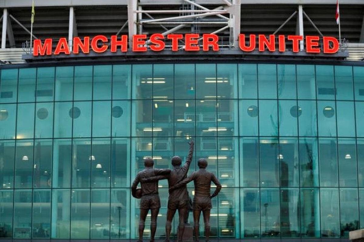 Alibaba i Manchester United potpisali ugovor