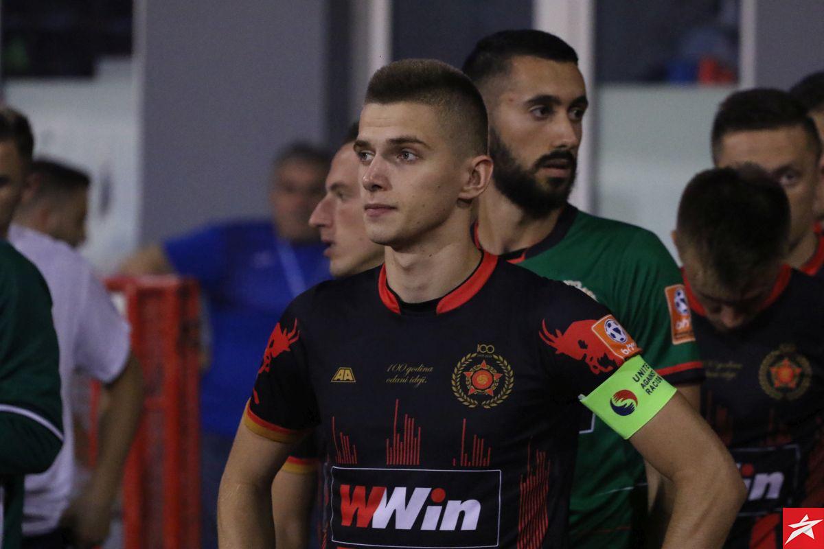 Beganović u Slobodi do ljeta 2022. godine