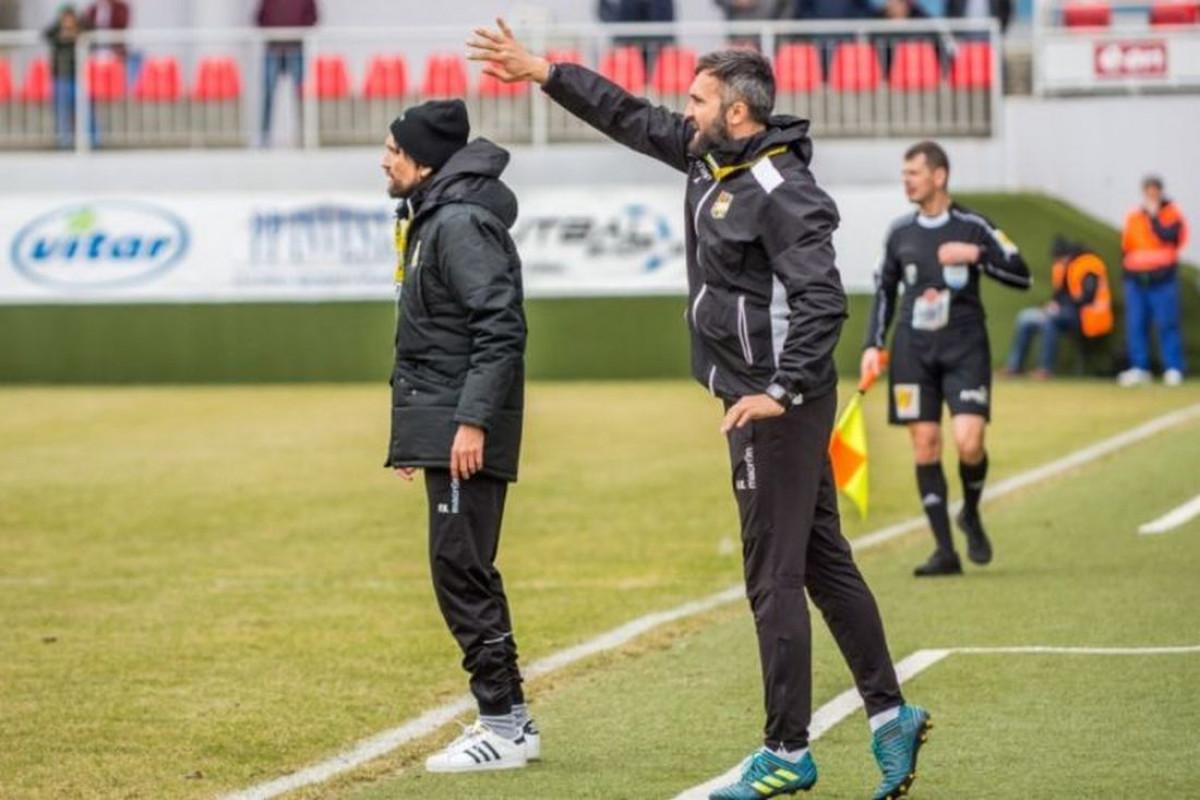 FK Sarajevo angažovalo Team Managera