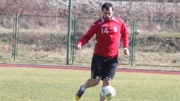 Joco Stokić stekao pravo nastupa za Čelik