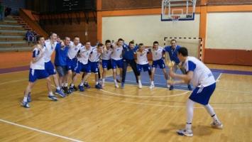 Juniori Sparsa prvaci Kantona Sarajevo
