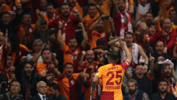 Basaksehir nije više lider u Turskoj: Galatasaray slavio u derbiju protiv Bešiktaša i preuzeo vrh