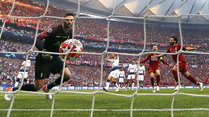 Salah je drugi najskuplji igrač svijeta, a prvi vrijedi skoro kao Messi i Ronaldo zajedno