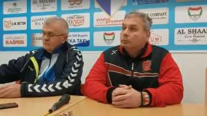 Radosavljević: Fenomenalan ambijent, malo ko u regionu ovo ima...