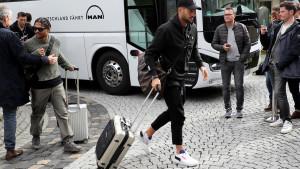 Bayern kvari Borussiji već završeni posao