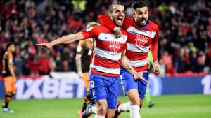 """Soldado izbacio """"svoju"""" Valenciju, Granada u 94. minuti do prolaza u polufinale Kupa Kralja!"""