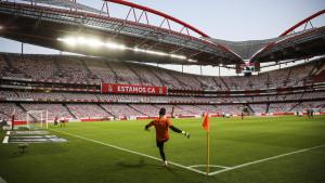Liga prvaka u Lisabonu: Detaljni protokoli prije početka utakmice