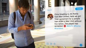 Fabrizio Romano - kralj transfera i čudo od čovjeka: Sve je počelo od Maura Icardija