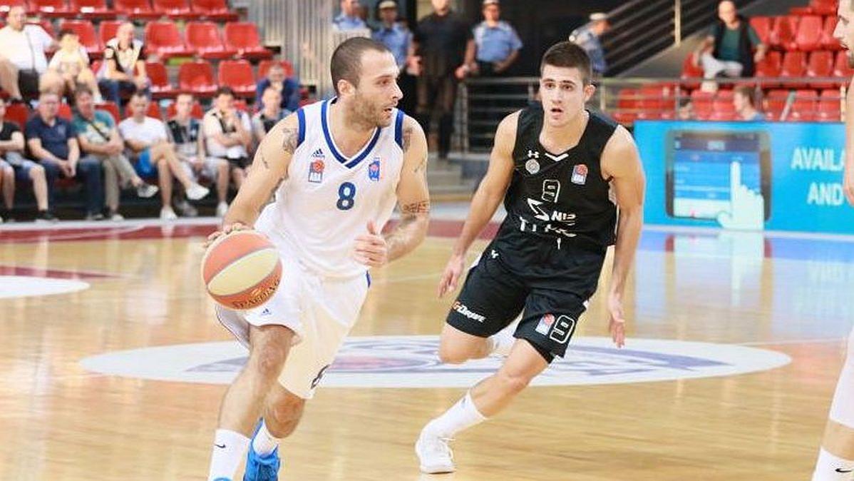 Partizan izgubio od Valencije, Gegić postigao dva poena