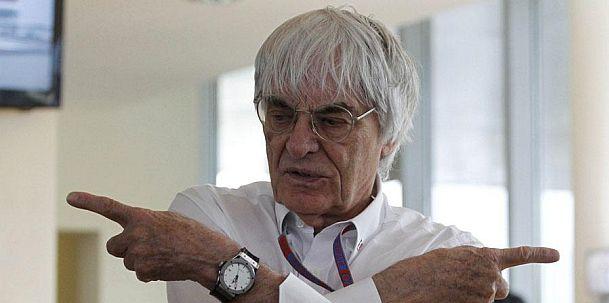 Ecclestone podnio ostavku na mjesto direktora Formule 1!