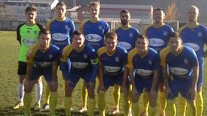 FK Goražde jesenji prvak Druge lige Centar