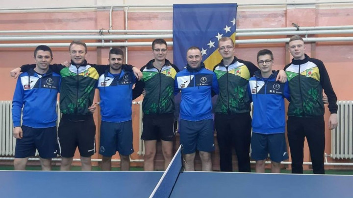 STK Mladost iz Zenice pobjedom nad Vitezom osvojio jesenju titulu