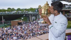Ništa više nije isto, pa ni Wimbledon: Nove promjene će mnoge rastužiti