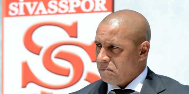 Roberto Carlos više nije trener Sivasspora