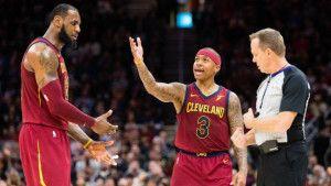 Trejd Lakersa i Cavaliersa