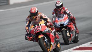 Nije bitno pratite li Moto GP, posljednju krivinu današnje trke morate pogledati
