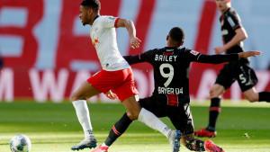 RB Leipzig polako posustaje za Bayernom