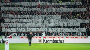 """U Stuttgartu se pojavile """"zabranjene"""" poruke: Sada je na meti i Timo Werner"""