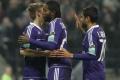 Anderlecht rutinski protiv Charleroija