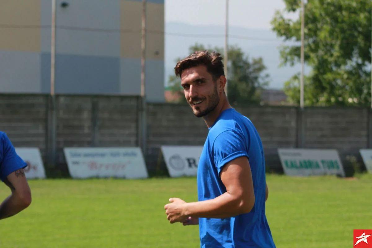 Kosta Bajić bez kalkulacija pred Velež: Idemo na pobjedu