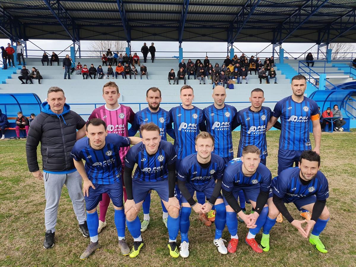 Okršaj dva jesenja šampiona pripao FK Seona